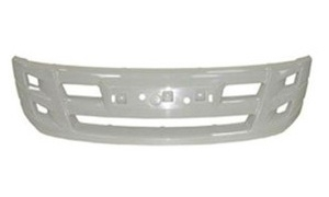 D-MAX '12 GRILLE(GRAY)