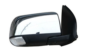D-MAX '12 MIRROR ELECTRIC CHROMED