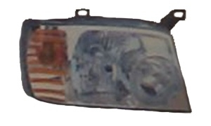 LANDWIND'04 HEAD LAMP