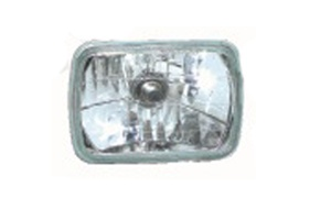 TFR'92-'99 HEAD LAMP(CRYSTAL SQUARE LAMP)