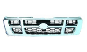 D-MAX'02-'05 GRILLE
