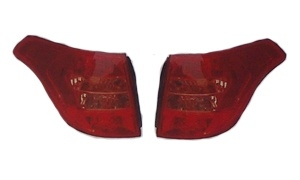 BESTTURN B50 TAIL LAMP