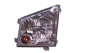 LINGQI TRUCK'07 HEAD LAMP