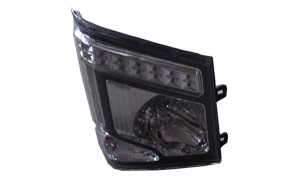 QIYUN TRUCK'11 HEAD LAMP