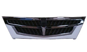 LINGQI TRUCK'07 GRILLE