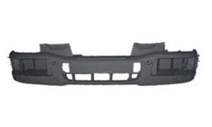 EC FRONT BUMPER (WITHOUT HOLE)