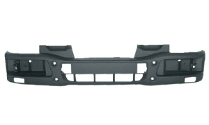 EC FRONT BUMPER (WITH HOLE)