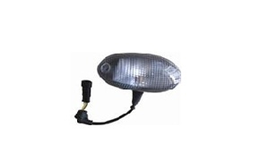 TR410 SIDE LAMP