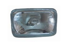 VOLVO TRUCK FL 12 '93 HEAD LAMP