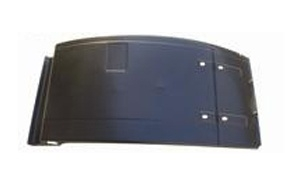 MAN F2000 REAR MUDGUARD