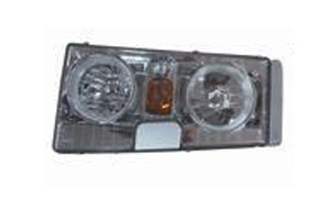 MAGNUM HEAD LAMP E-MARK