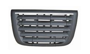 105 XF LOWER GRILLE