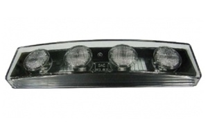 SCANIA 4 SERIES R/P TRUCK TOP LAMP(LED)