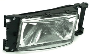 SCANIA 4 SERIES R/P TRUCK HEAD LAMP