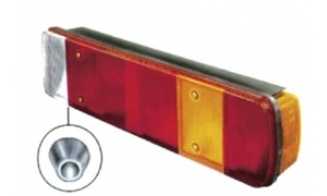 SCANIA 4 SERIES R/P TRUCK TAIL LAMP