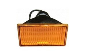 SCANIA 4 SERIES R/P TRUCK ROOF LAMP(AMBER)