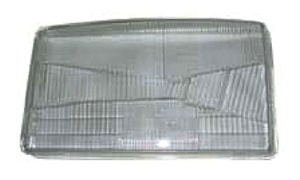 SCANIA 4 SERIES R/P TRUCK LENS FOR HEAD LAMP