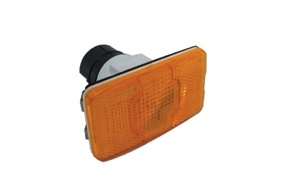 SCANIA 4 SERIES R/P TRUCK SIDE LAMP