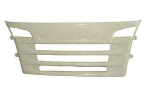 SCANIA 6 SERIES R/P TRUCK UPPER GRILLE