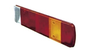 SCANIA 5 SERIES R/P TRUCK TAIL LAMP