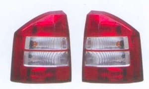 COMPASS'07- TAIL LAMP