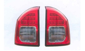 COMPASS '2011 TAIL LAMP