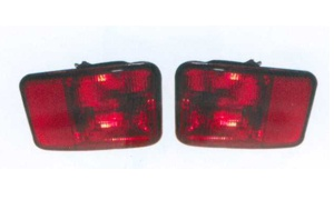 WRANGLE REAR BUMPER LAMP