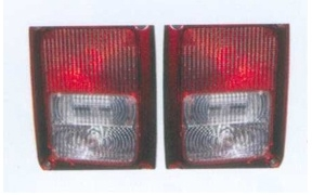 WRANGLE TAIL LAMP(EUROPEAN TYPE/AMERICAN TYPE)