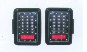 WRANGLE TAIL LAMP(LED)
