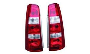 FAW SIRIUS S80'10 TAIL LAMP