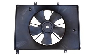 FAW SIRIUS S80'10 RADIATOR FAN