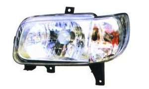 DAIHATSU MOVE(FAW JIAXING)'98 HEAD