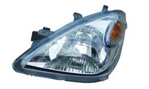 AVANZA M80(XENIA)'07 HEAD LAMP