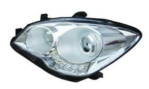 FAW SIRIUS S80'10 HEAD LAMP