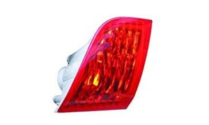 SWIFT'11 REAR FOG LAMP
