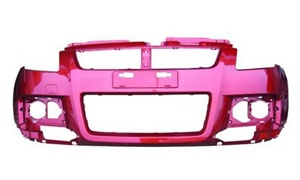 SWIFT'11  FRONT BUMPER