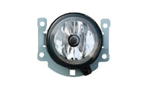 OUTLANDER '13 FOG LAMP