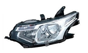 OUTLANDER '13 HEAD LAMP