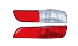 OUTLANDER '13 REAR BUMPER LAMP