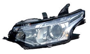 OUTLANDER '13 HEAD LAMP(XENON)