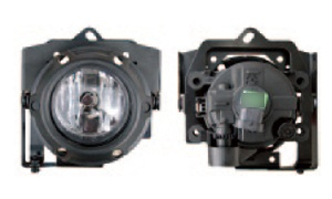 OUTLANDER'08 FOG LAMP ASSEMBLY