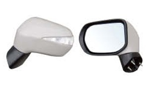 CIVIC '05 MIRROR(SIDE LAMP)