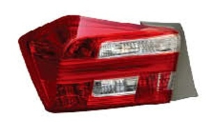 CITY'12 TAIL LAMP