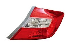 CIVIC '12 TAIL LAMP