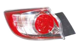 M3 5D'09 TAIL LAMP