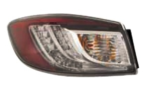 M3 4D '09 TAIL LAMP LED