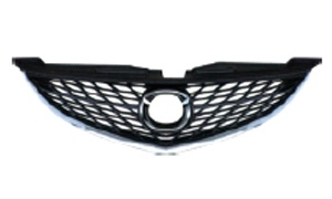 M6'08-'09 GRILLE