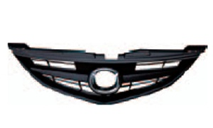 M6'08-'09 GRILLE SPORT