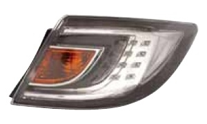 M6'08-'09 TAIL LAMP LED