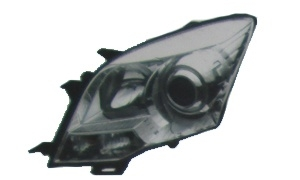 HAVAL ZHIZUN  H5'11 HEAD LAMP